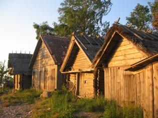 Altja - vakantie in Estland