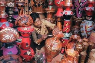 Vakantie in Bangladesh
