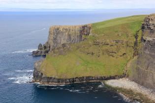 Klippen van Moher - Ierland
