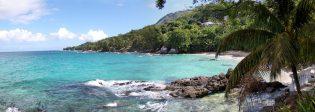 Vakantie Seychellen