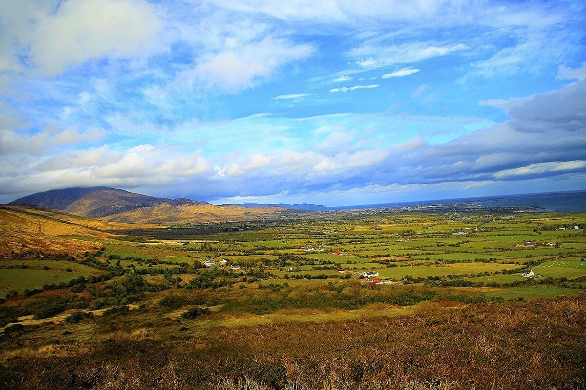 Vakantie naar Ierland - Natuur