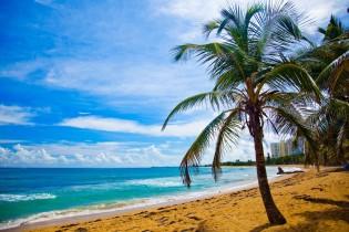 Vakantie naar Puerto Rico