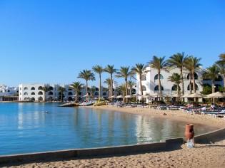 Vakantie naar Tunesie
