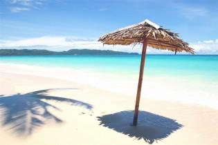 Vakantie naar de Filipijnen