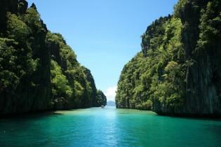 Vakantie naar de Filipijnen - Palawan