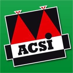 ACSI Kampeerreizen