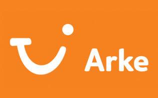 Arke Reizen Logo