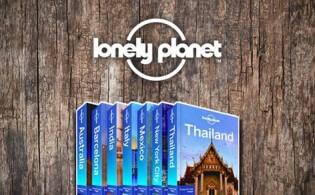 Lonelyplanet reisgidsen