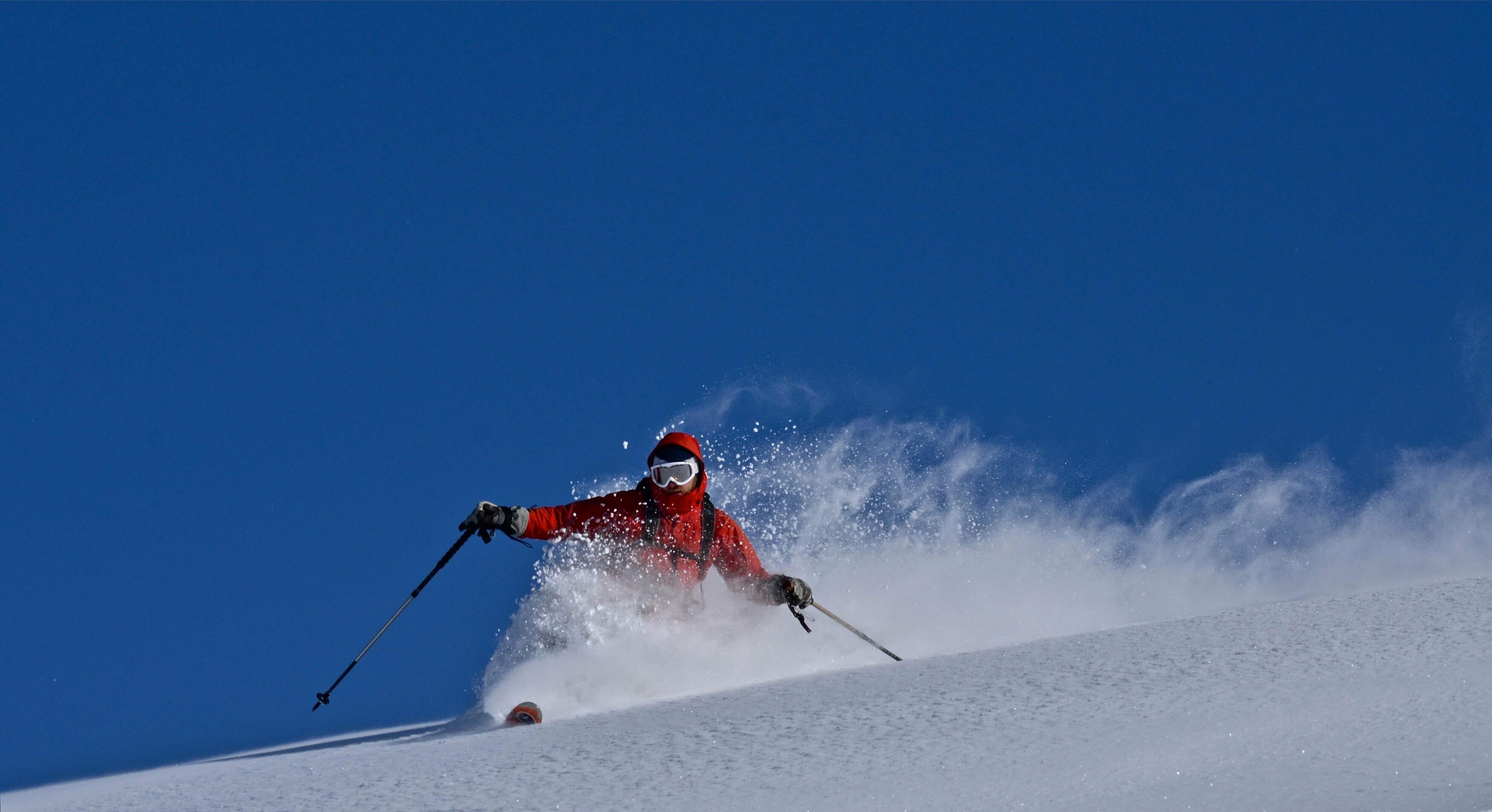 Waarom een helm dragen tijdens wintersport   Wiki Vakantie