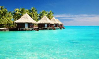 All-inclusive vakantie