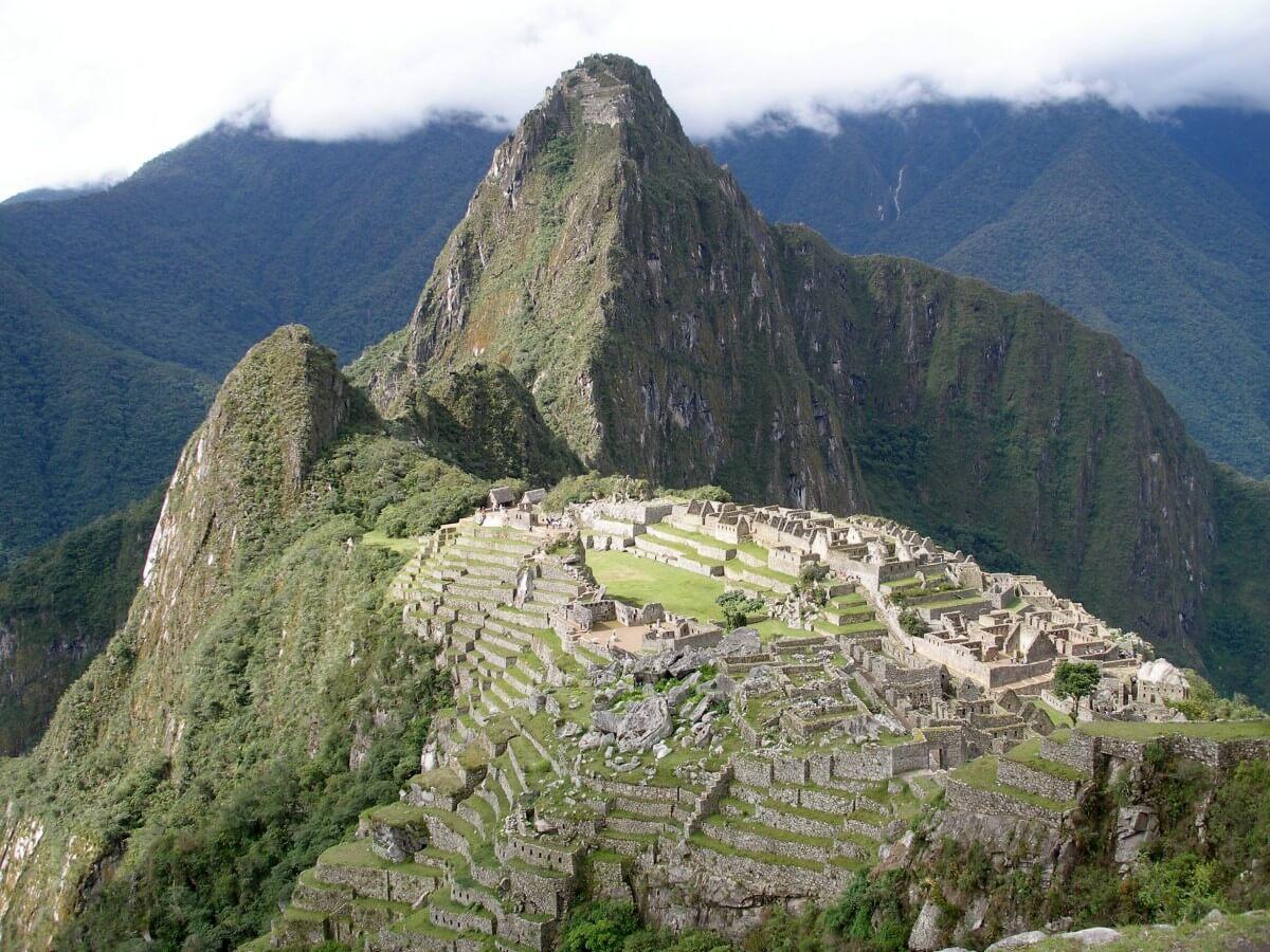 Vakantie in Peru