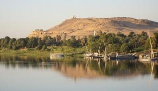Egypte - De Nijl