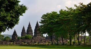 Indonesië Prampanan