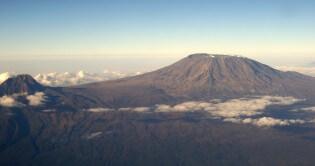 Tanzania - Kilimanjaro