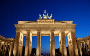 Met de InterCity naar Berlijn