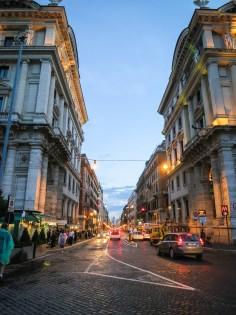 Autorijden in Italie