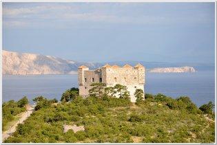 Nehaj Fort Kroatië
