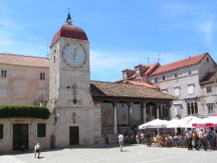 St. Laurentius, Trogir, Croatia