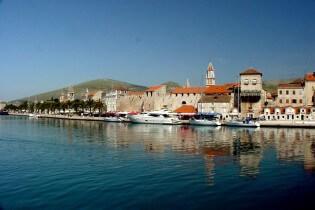 Stedentrip Trogir
