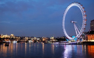 Stedentrip Londen – Ontdek tradities en cultuur