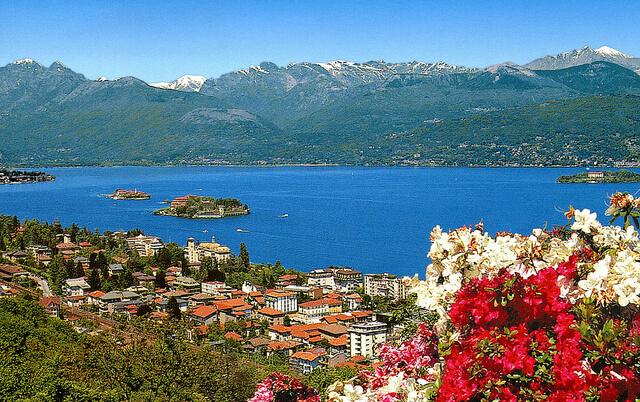Grand hotel bristol stresa lake maggiore italy - Stresa Aan Het Lago Maggiore Wiki Vakantie