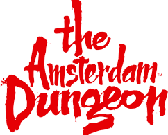 The Amsterdam Dungeon, Nederland
