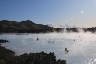 Rondreis IJsland - Blue Lagoon