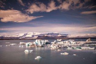Rondreis door IJsland - Jokulsarlon