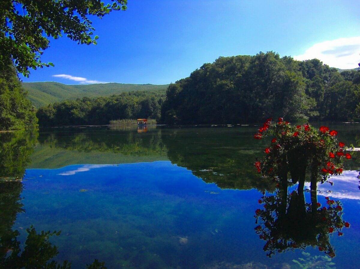 Vakantie in Macedonië