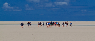 Christelijke jongerenreis in Nederland