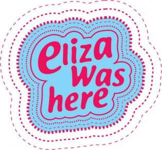 Eliza was here