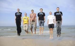 Christelijke jongerenreizen