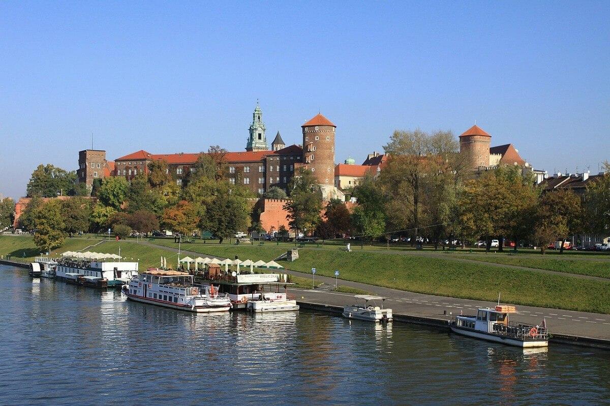 Vakantie in Polen
