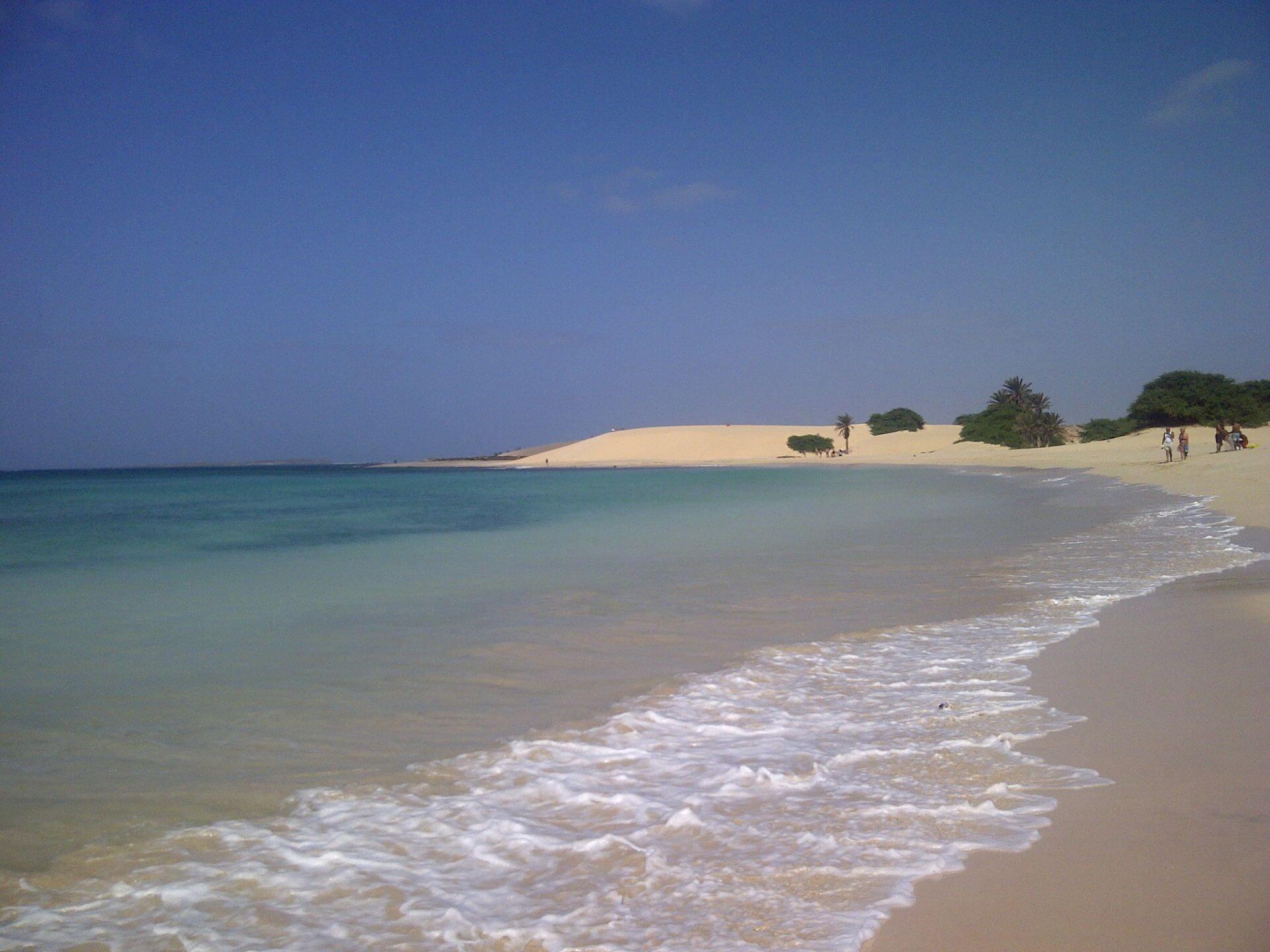 Vakantie op de Kaapverdische eilanden | Wiki Vakantie: www.wiki-vakantie.nl/vakantielanden/kaapverdische-eilanden