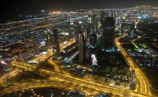 Waterparken en Desert Safari – Dubai