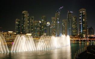 Burj Khalifa en Dubai Mall – Dubai