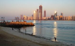 Ferrari World en Yas Waterworld – Abu Dhabi