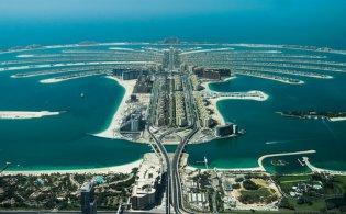 De Palmeilanden – Dubai