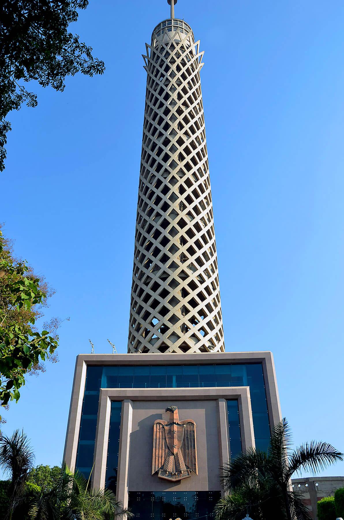 Stedentrip naar Caïro - Egypte   Wiki Vakantie