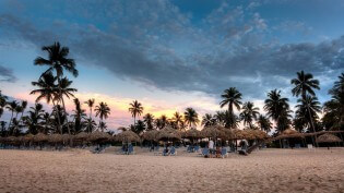 Vakantie in Punta Cana