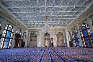 Al Khor Moskee