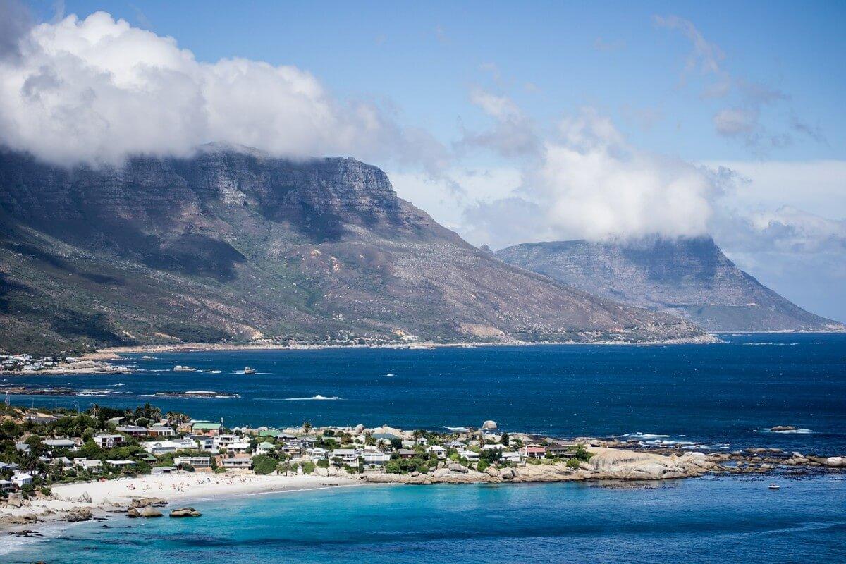 Vakantie in Zuid-Afrika