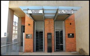 Het Apartheid Museum – Zuid-Afrika
