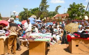Stedentrip naar Nairobi – Kenia