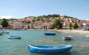 Ohrid: De parel van de Balkan