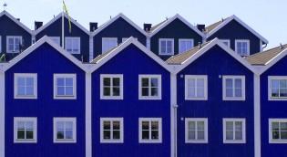 Vakantie in Zweden Huizen
