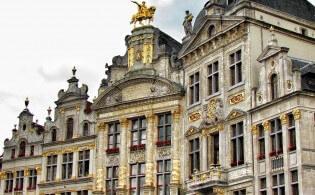 Boekingstips voor treintickets naar Brussel