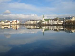 Bezienswaardigheden in Reykjavik
