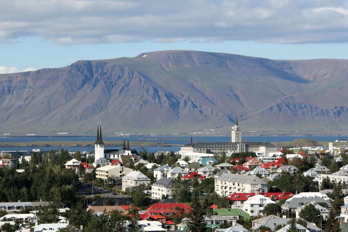 Reykjavik | Euro Palace Casino Blog