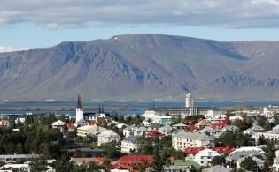 Geniet van de bezienswaardigheden in Reykjavik